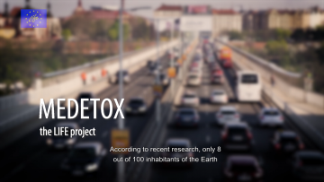 MEDETOX the LIFE project