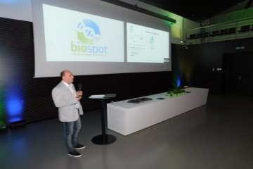The 4th BIOSPOT conference